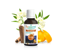 Puressentiel Diffusion Diffuse Cocooning - Huiles Essentielles Pour Diffusion - 30 Ml à TARBES
