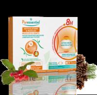 Puressentiel Articulations & Muscles Patchs Chauffants Articulations & Muscles Aux 14 Huiles Essentielles Bas Du Dos - 2 Patchs à TARBES