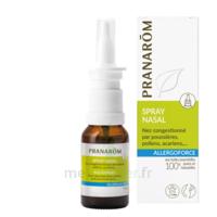 Pranarom Allergoforce Spray Nasal à TARBES