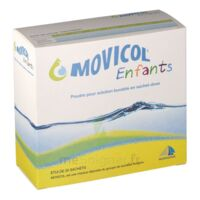 Movicol Enfants, Poudre Pour Solution Buvable En Sachet-dose à TARBES