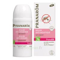 PRANABB Lait corporel anti-moustique à TARBES
