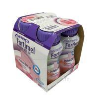Fortimel Protein Nutriment Fruits Rouges à TARBES