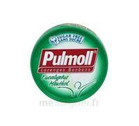 PULMOLL Pastille eucalyptus menthol à TARBES