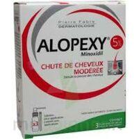 Alopexy 50 Mg/ml S Appl Cut 3fl/60ml à TARBES