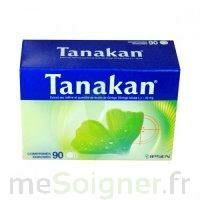 TANAKAN 40 mg/ml, solution buvable Fl/90ml à TARBES