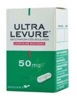 ULTRA-LEVURE 50 mg Gélules Fl/50 à TARBES