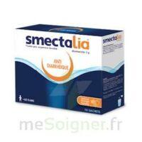 Smectalia 3 G, Poudre Pour Suspension Buvable En Sachet à TARBES