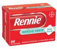Rennie Sans Sucre, Comprimé à Croquer à TARBES