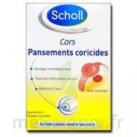 Scholl Pansements Coricides Cors à TARBES