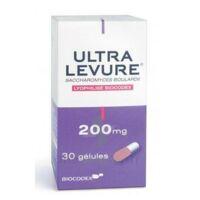ULTRA-LEVURE 200 mg Gélules Fl/30 à TARBES