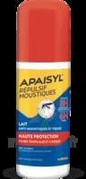 Apaisyl Répulsif Moustiques Emulsion fluide Haute Protection 90ml à TARBES