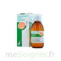Oxomemazine Teva 0,33 Mg/ml Sans Sucre, Solution Buvable édulcorée à L'acésulfame Potassique à TARBES