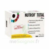 Nutrof Total Caps Visée Oculaire B/180 à TARBES