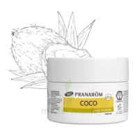 Pranarôm Huile Végétale Bio Coco 100ml à TARBES