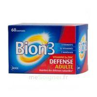 Bion 3 Défense Adulte Comprimés B/60 à TARBES
