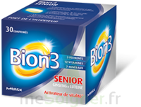 Bion 3 Défense Sénior Comprimés B/30 à TARBES