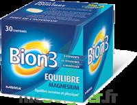 Bion 3 Equilibre Magnésium Comprimés B/30 à TARBES
