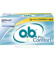 OB PRO COMFORT, normal , bt 16 à TARBES
