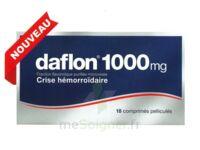 Daflon 1000 Mg Comprimés Pelliculés Plq/18 à TARBES