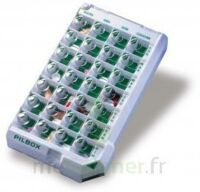 Pilbox Classic Pilulier Hebdomadaire 4 Prises à TARBES