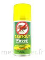 Abatout Fogger Laque Anti-puces 210ml à TARBES