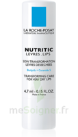 Nutritic Stick lèvres sèche sensibles Etui/4,7ml à TARBES