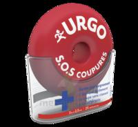 Urgo SOS Bande coupures 2,5cmx3m à TARBES