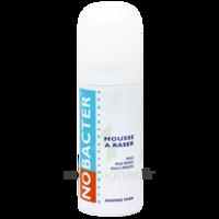 Nobacter Mousse à Raser Peau Sensible 150ml à TARBES