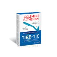 Clément Thékan Tire Tic Crochet B/2 à TARBES