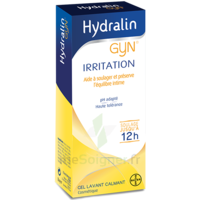 Hydralin Gyn Gel Calmant Usage Intime 400ml à TARBES