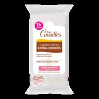 Rogé Cavaillès Intime Lingette extra douce Pochette/15 à TARBES