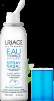 Uriage Eau Thermale des Alpes Spray nasal 100ml à TARBES