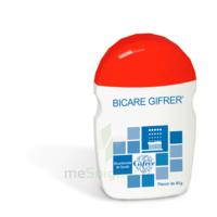 Gifrer Bicare Poudre hygiène dentaire 60g à TARBES