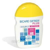 Gifrer Bicare Plus Poudre double action hygiène dentaire 60g à TARBES