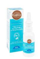 Gifrer Physiologica Septinasal Solution nasale nez bouché rhume 50ml à TARBES