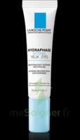 Hydraphase Intense Yeux Crème Contour Des Yeux 15ml à TARBES