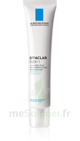 Effaclar Duo+ Gel Crème Frais Soin Anti-imperfections 40ml à TARBES