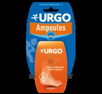 Urgo Ampoule Pansement Seconde Peau Talon B/5 à TARBES