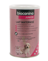 Biocanina Lait poudre maternisé B/400g à TARBES