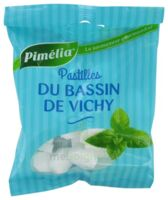 Pimelia Pastilles Bassin De Vichy Sachet/110g à TARBES