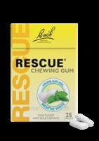 Bach Rescue Chewing-gum B/25 à TARBES