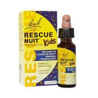 Rescue® Nuit Kids Compte-gouttes - 10ml à TARBES