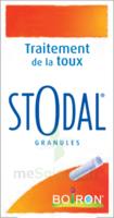 Boiron Stodal Granules Tubes/2 à TARBES