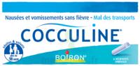 Boiron Cocculine Granules En Récipient Unidose Doses/6 à TARBES