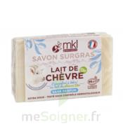 Mkl Savon Lait De Chèvre Bio Neutre 100g à TARBES
