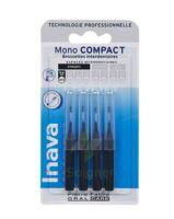 Inava Brossettes Mono-compact Noir Iso 0- 0,6mm à TARBES