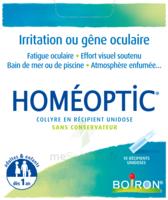 Boiron Homéoptic Collyre unidose à TARBES