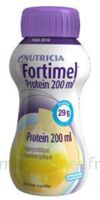 FORTIMEL PROTEIN SANS LACTOSE, 200 ml x 4 à TARBES