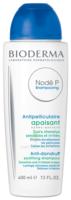NODE P Shampooing antipelliculaire apaisant Fl/400ml à TARBES