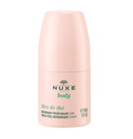 Nuxe Rêve De Thé Déodorant Hydratant Roll-on/50ml à TARBES